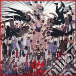 La liberacion (jewel case) cd musicale di Css