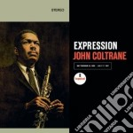 Expression cd musicale di John Coltrane
