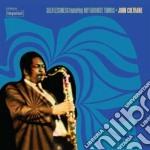 John Coltrane - Selflessness Featuring My Favorite Things cd musicale di John Coltrane