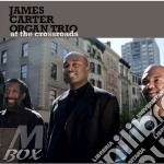 At the crossroads cd musicale di James Carter