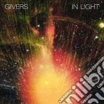 Givers - In Light cd musicale di Givers