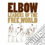 Leaders of the free d.e. cd musicale di Elbow