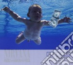 Nevermind-remastered (2cd deluxe edition) cd musicale di Nirvana
