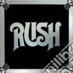 Sector 1 cd musicale di Rush