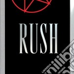 Sector 2 cd musicale di Rush