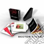 Sector 3 cd musicale di Rush