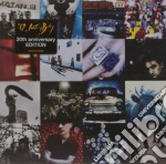 Achtung baby (remastered) cd musicale di U2