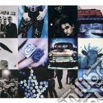 Achtung baby (2cd remaster + b-sides) cd musicale di U2