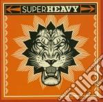 Superheavy cd musicale di Superheavy
