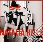 Perfectionist cd musicale di Kills Natalia