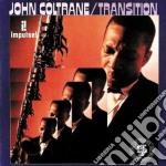Transition cd musicale di John Coltrane
