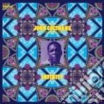 John Coltrane - Infinity cd musicale di John Coltrane
