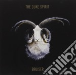 Bruiser cd musicale di Spirit Duke