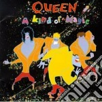 A kind of magic cd musicale di Queen