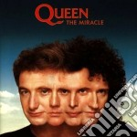 The miracle cd musicale di Queen