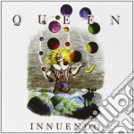 Innuendo cd musicale di Queen