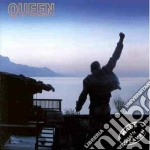 Made in heaven cd musicale di Queen