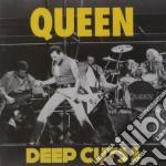 Deep cuts vol. 3 cd musicale di Queen