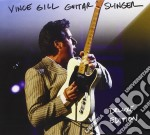 Guitar slinger - deluxe cd musicale di Vince Gill