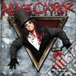 Welcome 2 my nightmare cd musicale di Alice Cooper