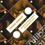 The artisty of + the body cd musicale di Freddie Hubbard