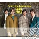 From the beginning d.e. cd musicale di Small Faces