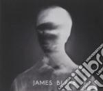 James blake (2cd deluxe) cd musicale di James Blake