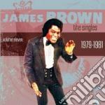 Singles vol. 11 cd musicale di James Brown