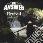 (LP VINILE) Revival lp vinile di The Answer