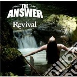 Revival (deluxe) cd musicale di The Answer