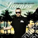Emigrante del mundo cd musicale di Lucenzo