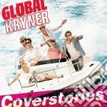 Coverstories cd musicale di Kryner Global