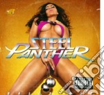 Balls out cd musicale di Panther Steel