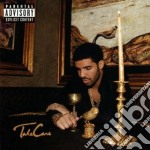 Take care cd musicale di Drake