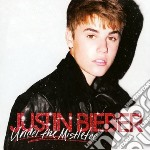 Justin Bieber - Under The Mistletoe cd musicale di Justin Bieber