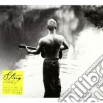 Sting - The Best Of 25 Years cd musicale di Sting