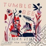 Tumble bee cd musicale di Laura Veirs