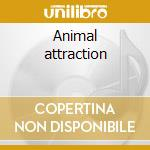 Animal attraction cd musicale di Love Reckless