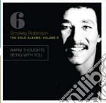 Solo albums vol. 6 cd musicale di Smokey Robinson
