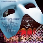 The phantom of the opera cd musicale di Webber a. lloyd