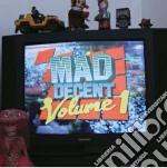 Mad decent vol. 1 cd musicale di Artisti Vari