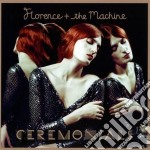 Ceremonials cd musicale di Florence and the machine