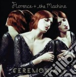 Ceremonials (deluxe ed.) cd musicale di Machine Florence+the