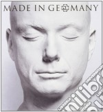 Made in germany 1995-2011 cd musicale di Rammstein