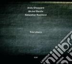 Trio libero cd musicale di Andy Sheppard