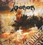 Fallen angels cd musicale di Venom