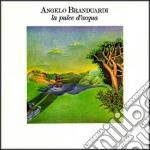 (LP VINILE) La pulce d'acqua lp vinile di Angelo Branduardi