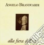 (LP VINILE) Alla fiera dell'est lp vinile di Angelo Branduardi