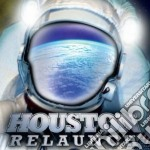 Relaunch cd musicale di Houston