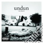 Undun cd musicale di The Roots